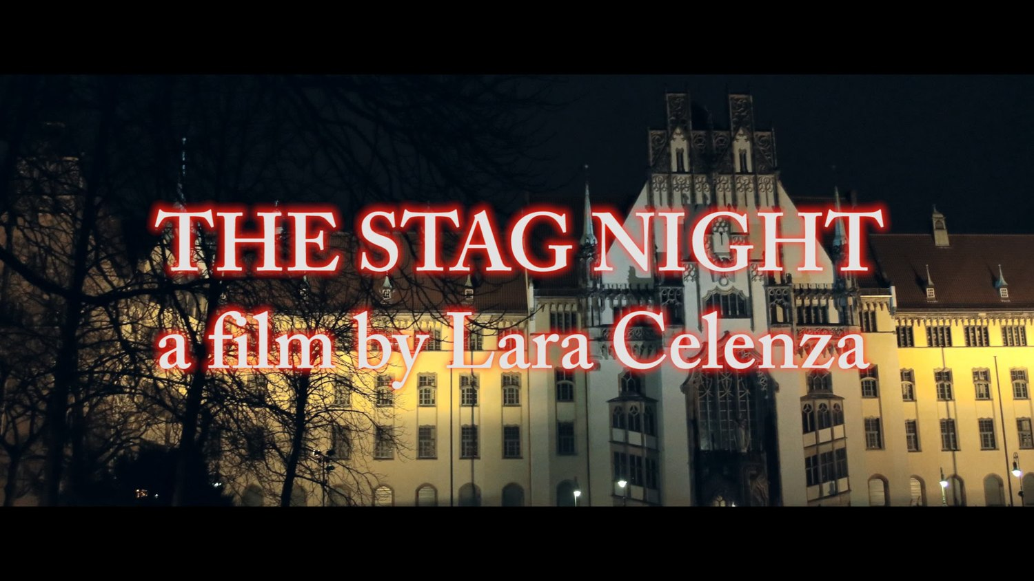 """The Stag Night"" Is The First Bitcoin Crowdfunding Campaign For A Horror Movie"