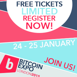 Bitcoin Expo 2015 Shortlist Of People You Should Come & Meet