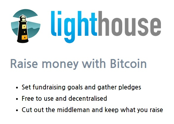 How To Create A Lighthouse Decentralized Bitcoin Crowdfunding Project