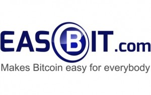 "Easbit Reveals Their ""Granny-proof"" Mobile Bitcoin Wallet"