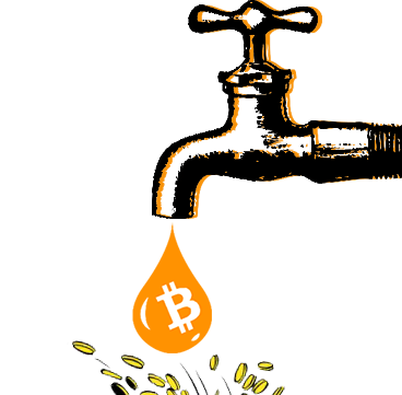 Are Bitcoin Faucets Beneficial To Adoption & Awareness?