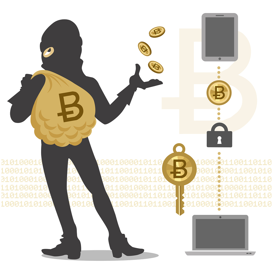 The War Between Hackers & Bitcoin Exchanges Rages On In Full Force