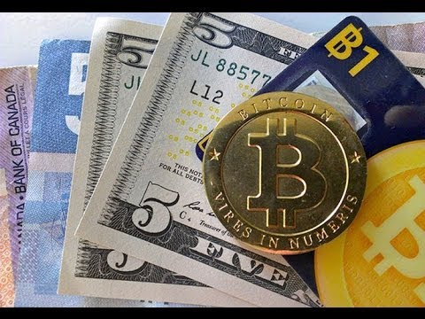 Sell Bitcoins & Withdraw From Bank ATM's Without Needing a Bank Card