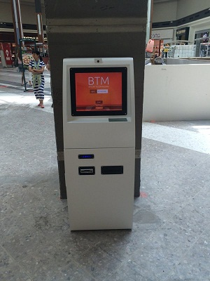 BitAccess : A Rising Star Among Bitcoin ATM Manufacturers