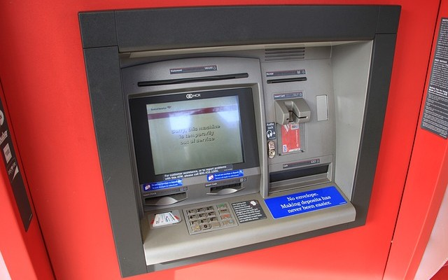 Bitcoin To Fiat Conversion Without Fees Through a Bank ATM