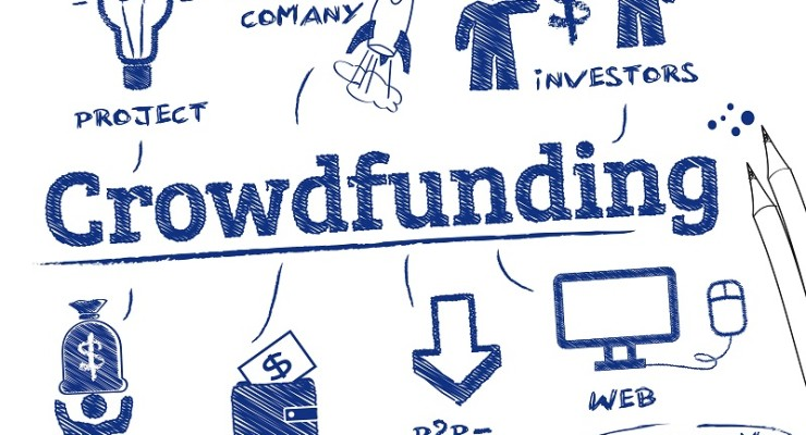 FundedByMe Crowdfunding Platform Accepts Bitcoin