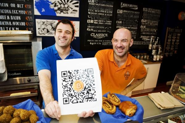 The Story of Jimbob's Baguettes Accepting Bitcoin Payments For Over A Year