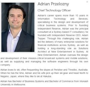 Adrian Przelozny