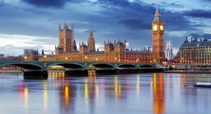 Can London Become The Next Major Bitcoin Hub?