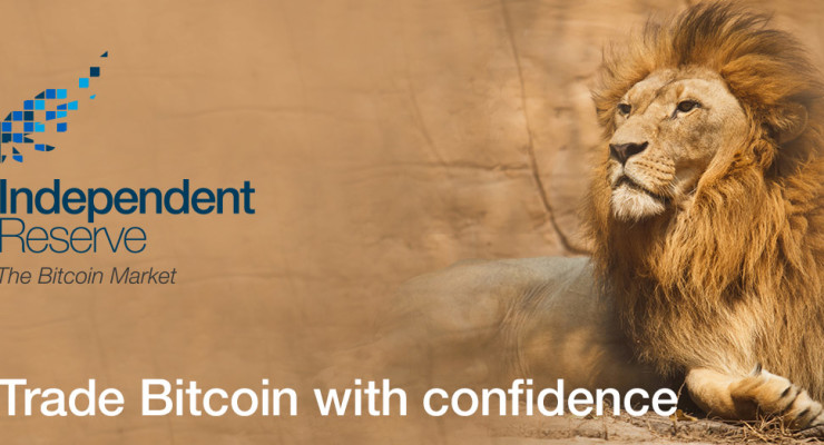 Bitcoin Exchange Independent Reserve Offers Multi-Currency Trading