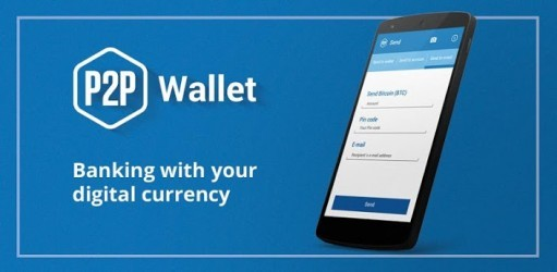 Choosing Your Mobile Bitcoin Wallet – P2P Wallet