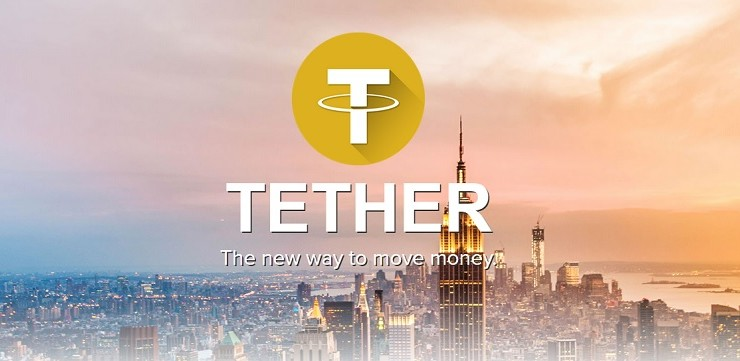Tether and Rivetz Take Mobile Wallet Security To a New Level