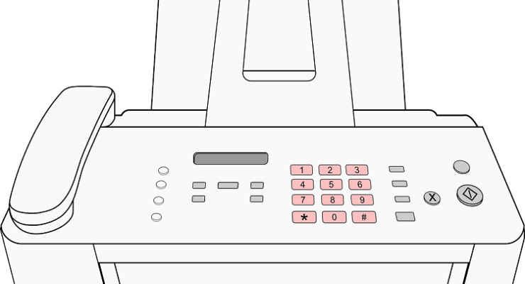 Pay in Bitcoin To Send Faxes Worldwide