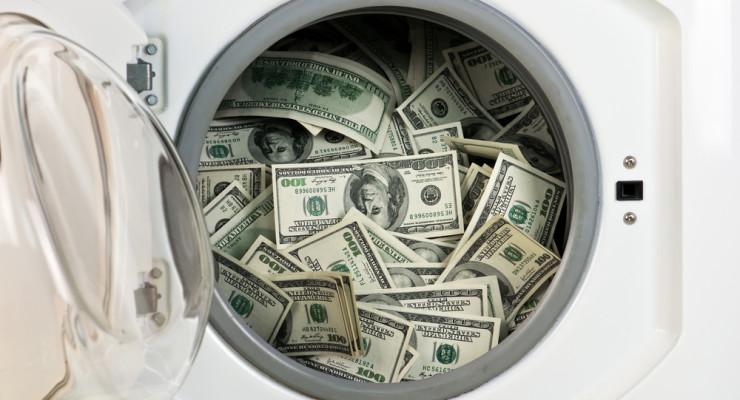 Can You Launder Money Through Bitcoin ATMs?