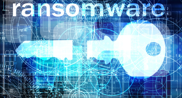 Bitcoin Ransomware Targets National Police Forces