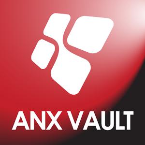 ANX Vault
