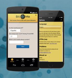 Bit2ME App