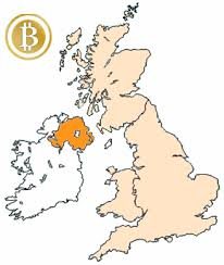 Bitcoin Northern ireland