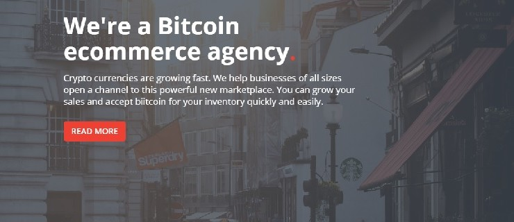 Btzsy Brings Bitcoin and E-Commerce Together