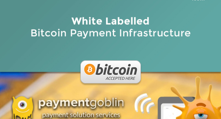 Payment Goblin Brings Bitcoin Merchant Services to Isle of Man