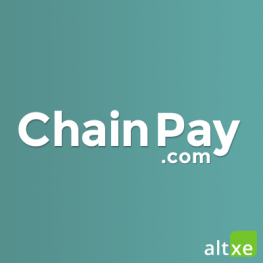 ChainPay Small