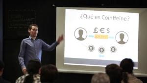 DMT_Coinffeine Presentation