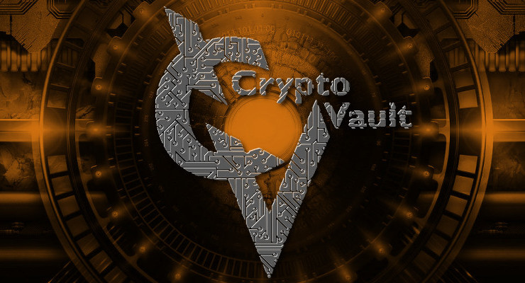 Vault Coin, A Cheap Cold Storage Solution for Bitcoin and Altcoins