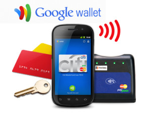 Google Wallet Small