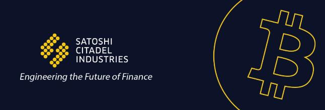 Satoshi Citadel Industries Expands Bitcoin Remittance Market Plans