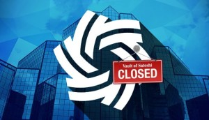 Vault of Satoshi Closed