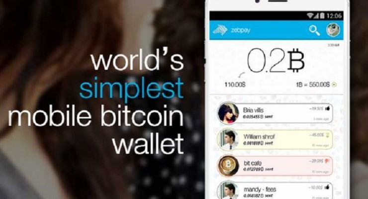 Choosing Your Mobile Bitcoin Wallet – ZebPay