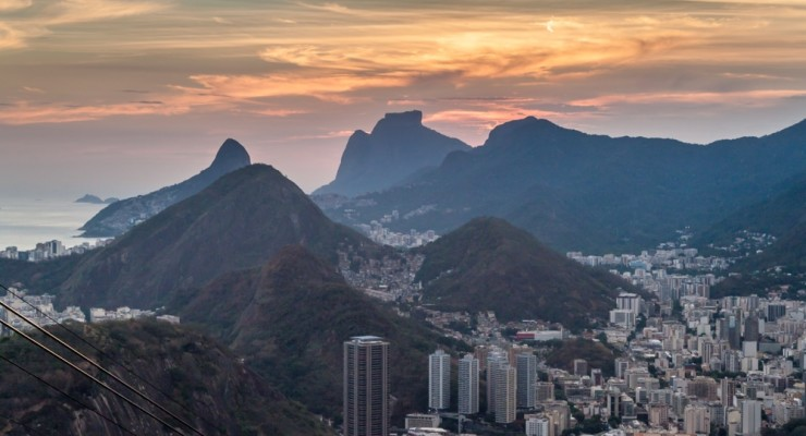 Brazil Is Warming Up To The Idea of Bitcoin