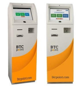 BTCpoint Small