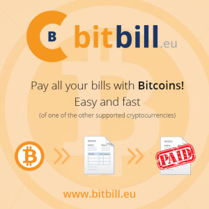 Paying Bills In Bitcoin Around The World