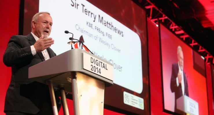 Bitcoin & Blockchain Technology Featured During Digital 2015