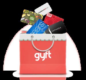 Gyft.com Small