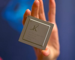 KnCMiner Chip