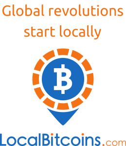 LocalBitcoins Small