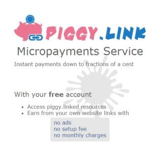 Piggy.link Small