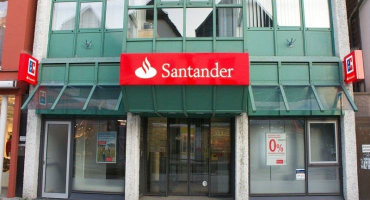 Spanish Bank Santander Exploring Bitcoin Technology and Use Cases