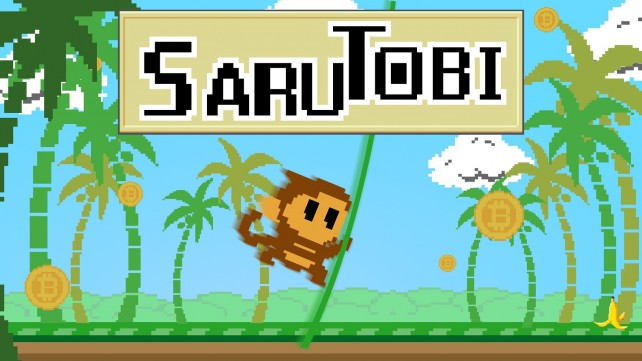 SaruTobi Changes In-Game Currency to TobiCoin, Integrates Breadwallet