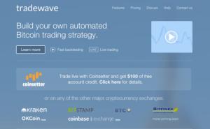 Tradewave Small
