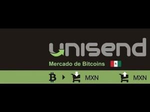 Unisend Mexico