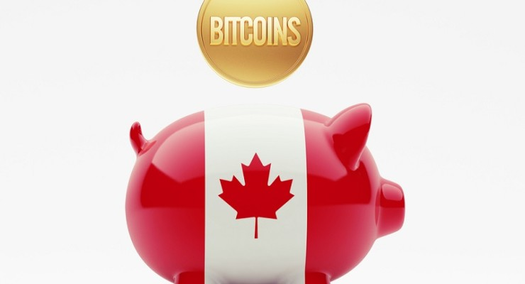 Kraken Expands To Canada To Become Global Bitcoin Exchange Player