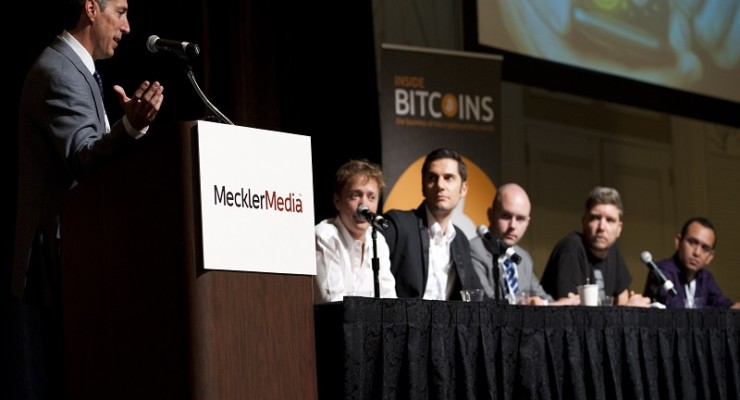 Inside Bitcoins Chicago Is Almost Upon Us