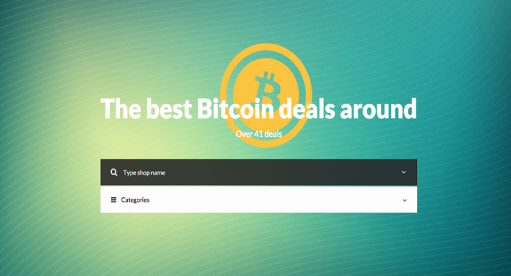 Bitdeals.io Aims To Bring Bitcoin Deals To Customers Worldwide