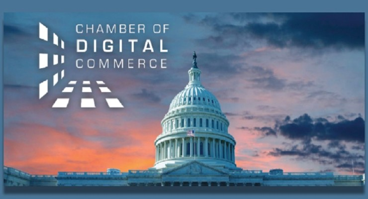 Chamber of Digital Commerce Celebrates First Anniversary And Recaps Efforts So Far