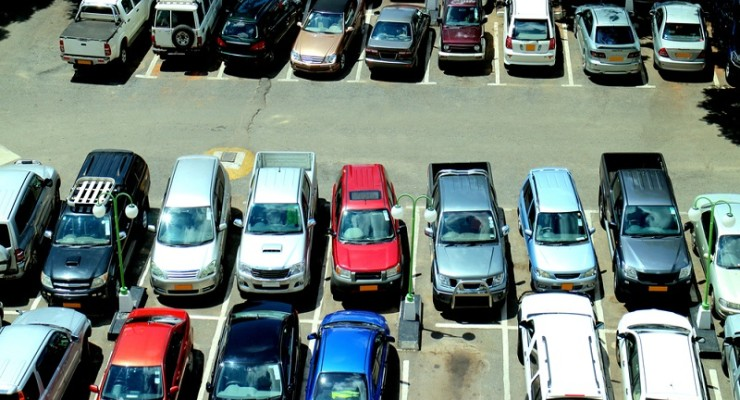 Decentralized Parking With Bitcoin Payments Is The Next Big Thing