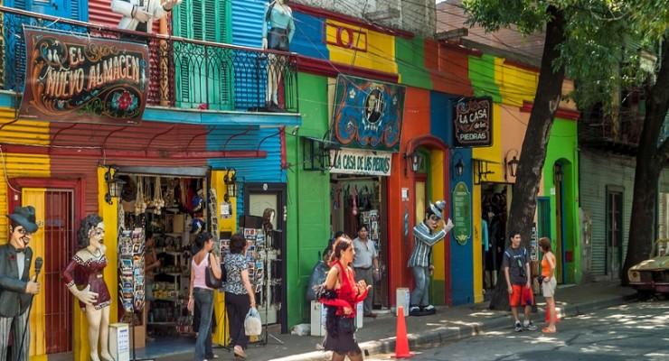Argentina's Small Businesses Embrace Bitcoin En Masse