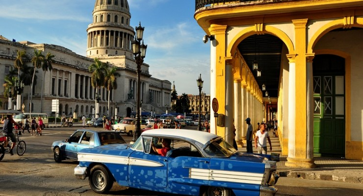 Bitcoin Poised To Change Cuba's Financial Ecosystem